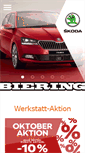 Mobile Preview of biering-autohaus.de